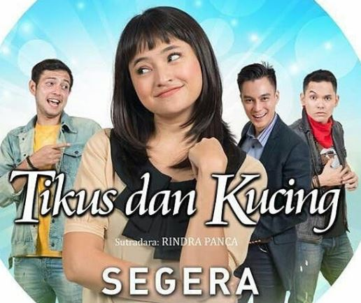 (1.19 MB) Ost Soundtrack - Tikus dan Kucing SCTV Mp3 Download