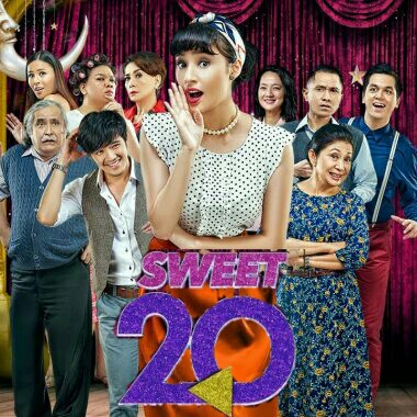 (2.14 MB) Tatjana Saphira - Meraih Asa (OST. SWEET 20) Mp3 Download