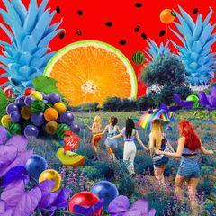 (3.06 MB) Red Velvet - Red Flavor Mp3