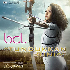(3.53 MB) Bunga Citra Lestari - Tundukkan Dunia (OST. 3 Srikandi) Mp3