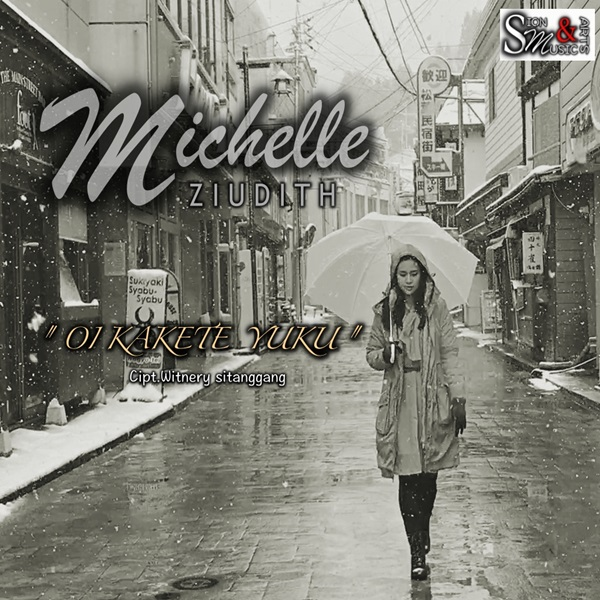 (4.01 MB) Michelle Ziudith - Oi Kakete Yuku Mp3