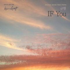 (4.07 MB) KYUHYUN - If You Mp3