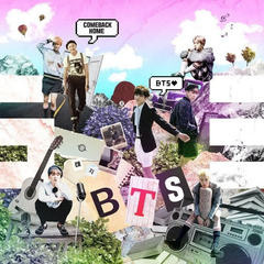 (4.29 MB) BTS - Come Back Home Mp3 Download