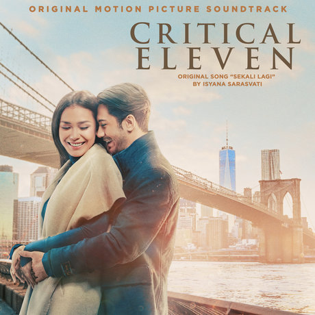 (4.37 MB) Isyana Sarasvati - Sekali Lagi (from ``Critical Eleven``) Mp3
