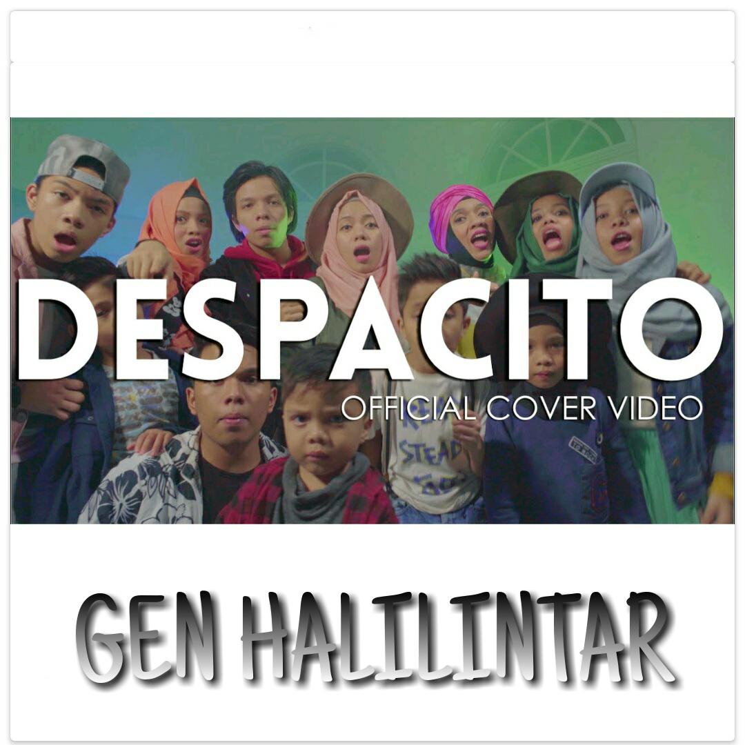 (4.88 MB) Gen Halilintar - Despacito Mp3