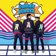 Download Lagu RAN - Ombak Asmara Mp3