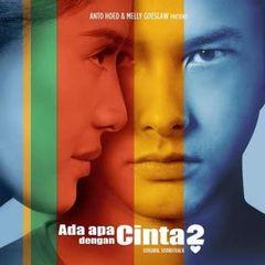 Download Melly Goeslaw - Jangan Ajak Ajak Dia (OST. AADC2) Mp3